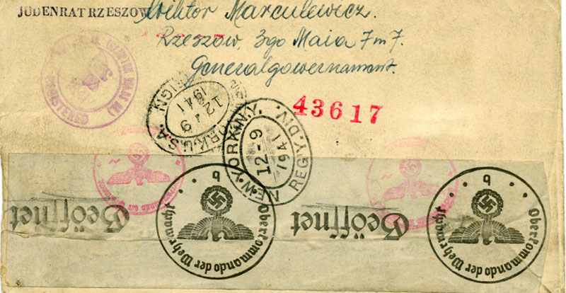 rzeszow jewish singles Immigrated to philadelphia, pa from rzeszow, poland on feb 1, 1913 with the ss rhein immigrated with mother chava and two sibilings harry's brother max paid for the ticket.